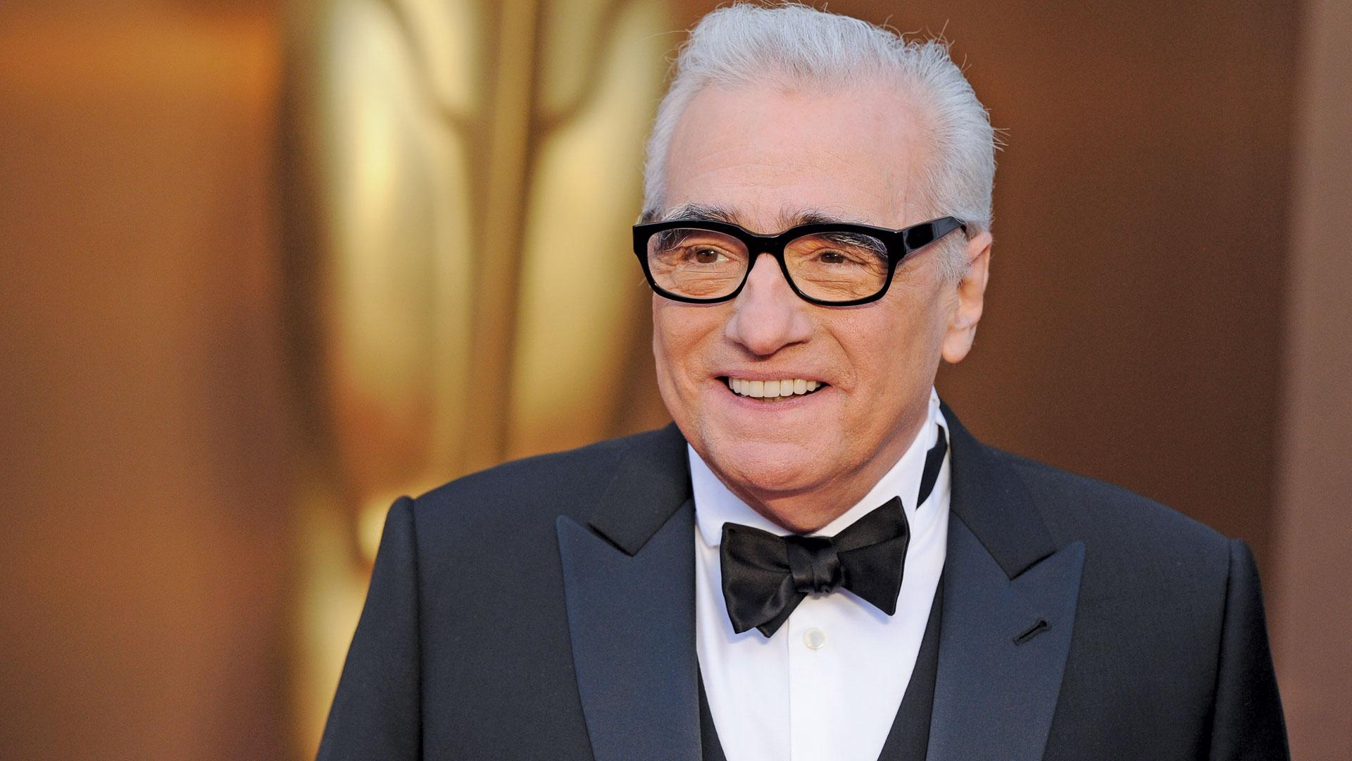 Le prochain de film de Martin Scorsese pourrait devenir le plus cher de tous les temps
