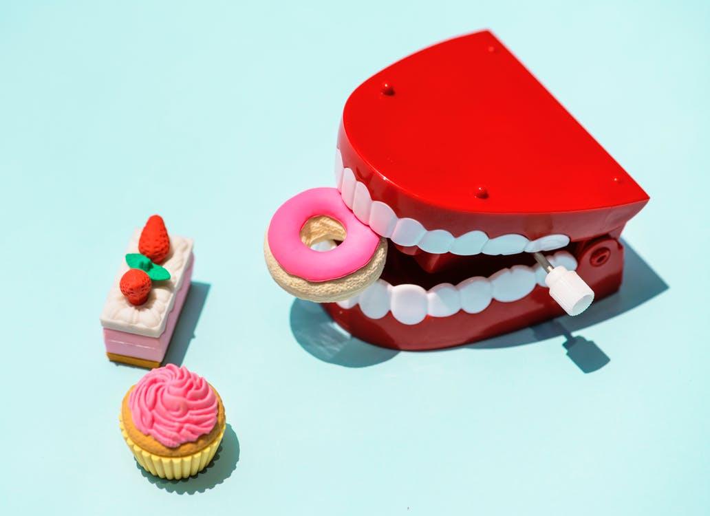 Les dents blanches ne sont pas que pour les stars !